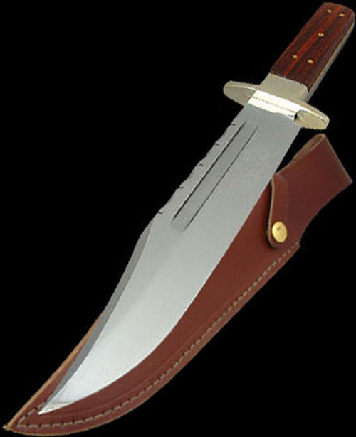 John Nowill Rosewood Bowie