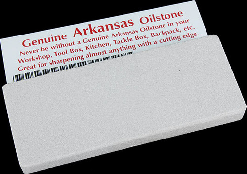 Marbles Arkansas Whetstone Sharpener
