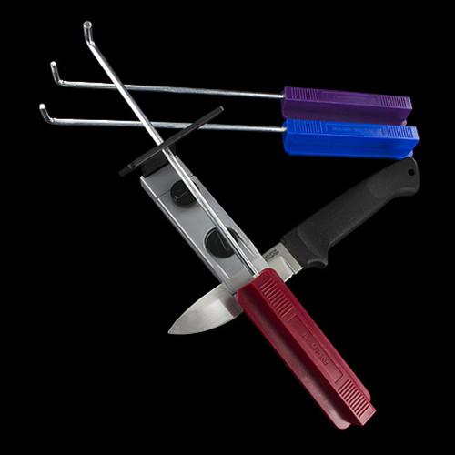 EZE Lap Diamond Knife Sharpening Kit