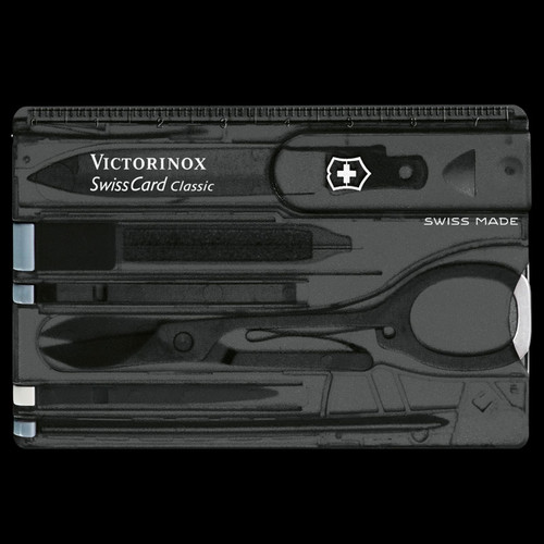 Victorinox SwissCard Jelly