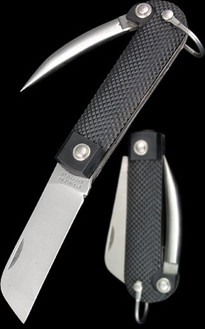John Nowill Navy Knife