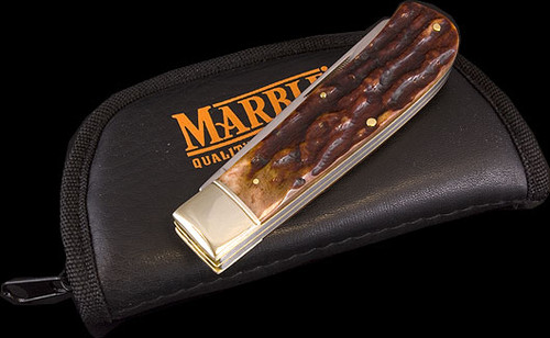 Marbles Jumbo Trapper