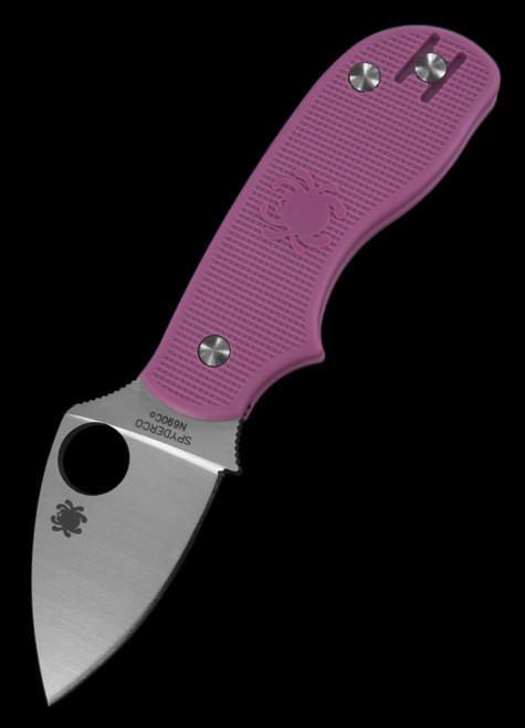 Spyderco Squeak Pink