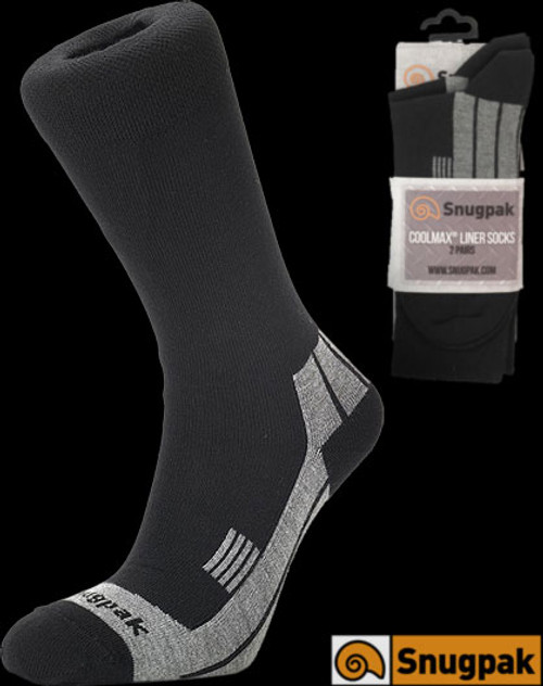 Snugpak Coolmax Liner Sock