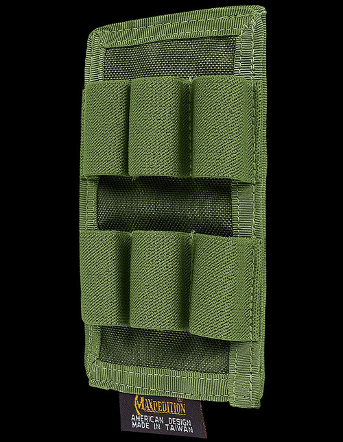 Maxpedition Vertical Shotgun 6rnd Panel