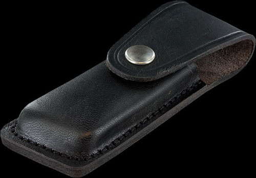 Boker Leather Pouch - Up to 10cm handle