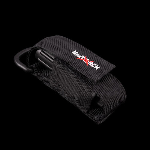 Nextorch V1035 Flashlight Pouch