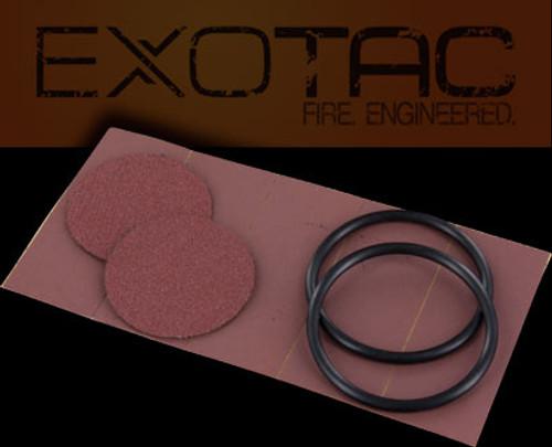 Exotac XL Refill Kit