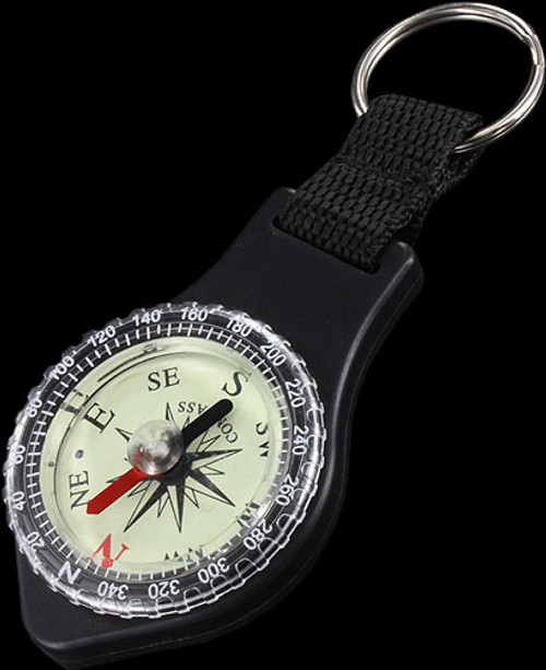 Explorer KeyringCompass