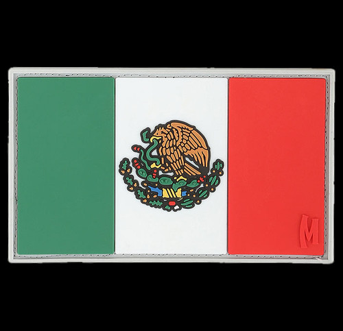 Maxpedition Patch MEXICO FLAG