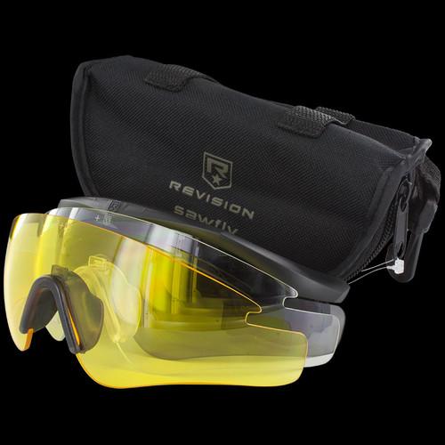 Revision Sawfly MAX Eyewear System