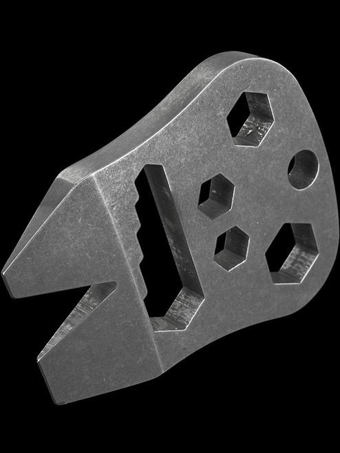 Maserin Pocket Tool Skull