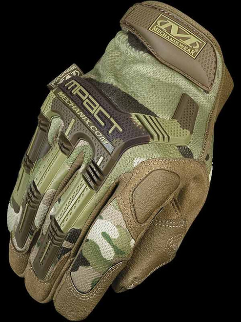 Mechanix MultiCam M-Pact