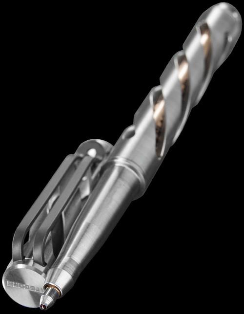 Nitecore NTP Titanium Pen