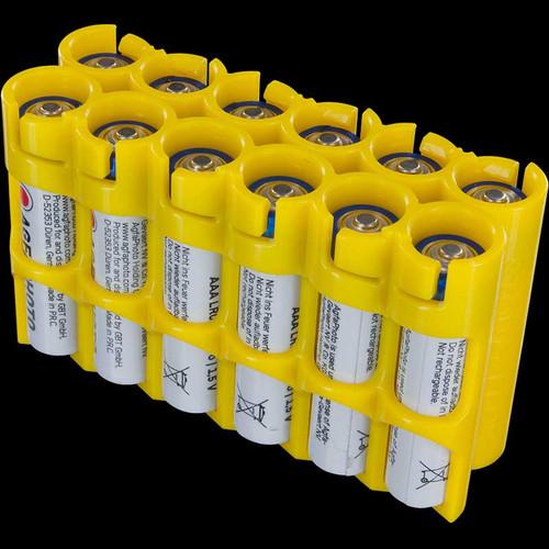 Storacell AAA Battery Case