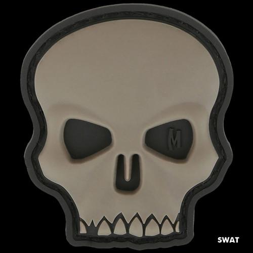Maxpedition Hi Relief Skull