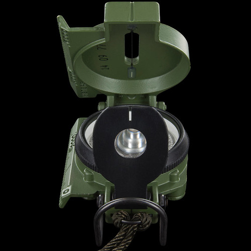 Cammenga 3H Tritium Lensmatic Compass