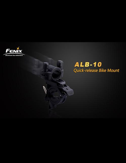 Fenix Bike Mount Quick Release ALB-10