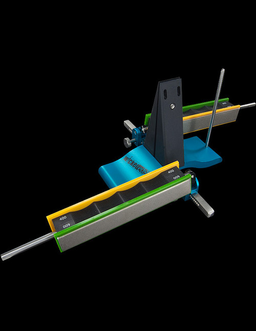 Wicked Edge Precision Sharpener