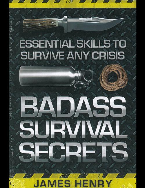 Badass Survival Secrets