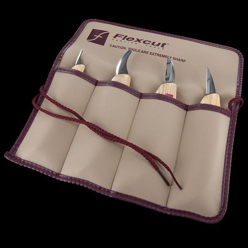 Flexcut Carving Knife Set