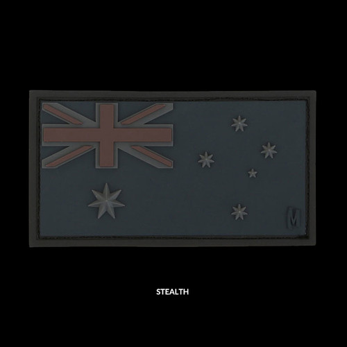Maxpedition Australia Flag Patch