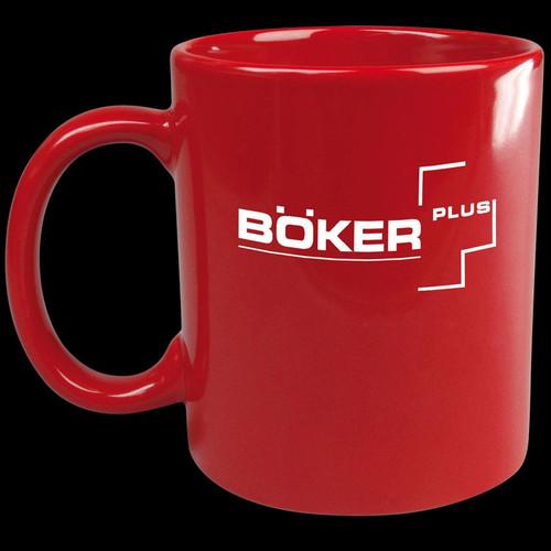 Boker Ceramic Mug