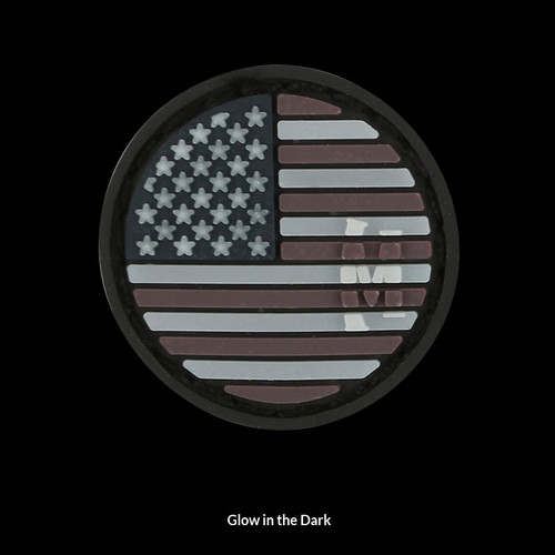 Maxpedition US Flag Micro Patch