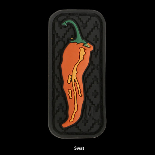 Maxpedition Chili Pepper Patch