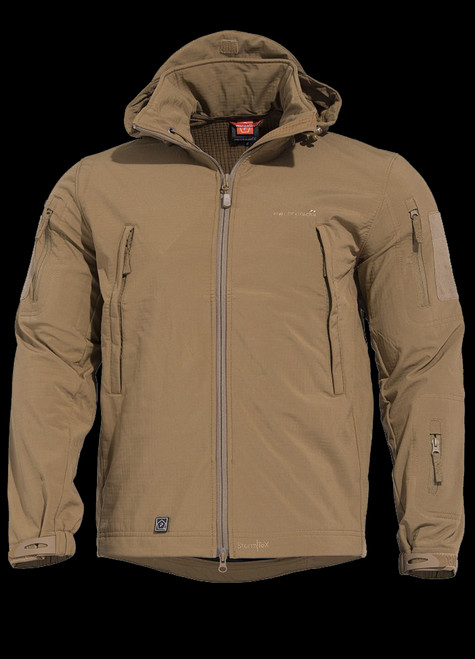 Pentagon Artaxes Soft Shell Jacket