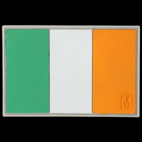 Maxpedition Ireland Flag Patch