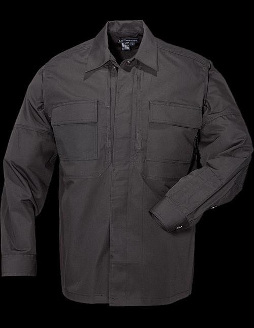 5.11 TDU Shirt L/Slv Ripstop
