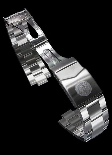 Marathon Bracelet Stainless US 194027