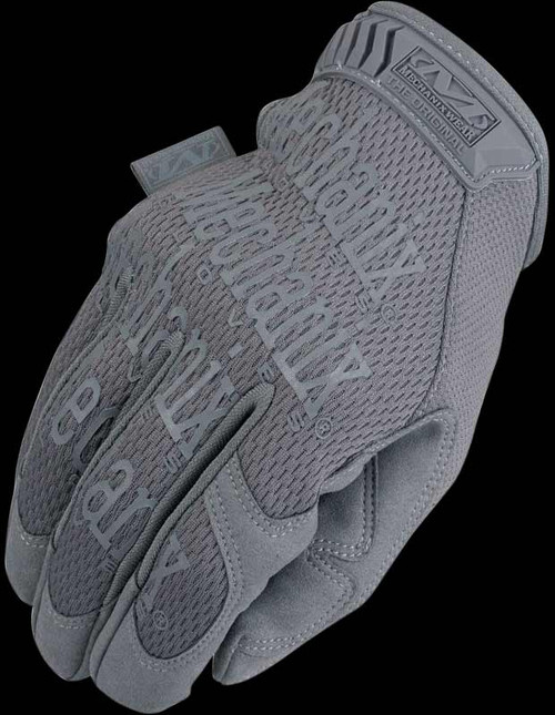 Mechanix Tactical Original Glove Wolf Grey
