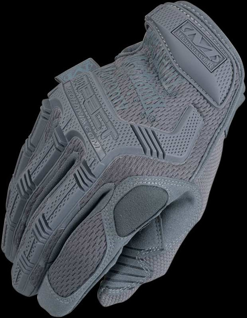 Mechanix Tactical M-Pact Wolf Grey