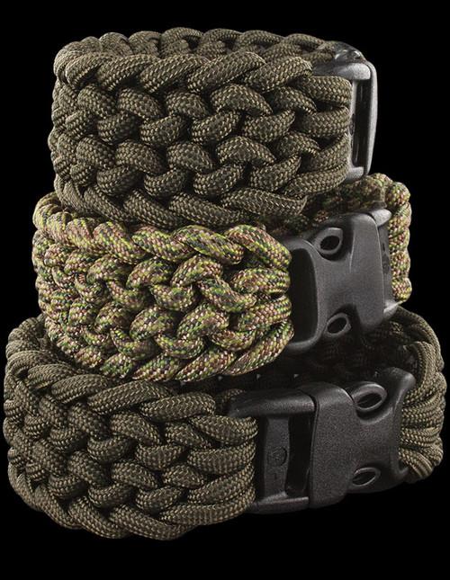 Essexman Conquistador Paracord Bracelet