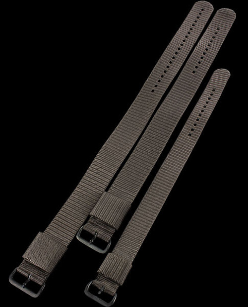 Marathon Nylon Watch Strap 20mm
