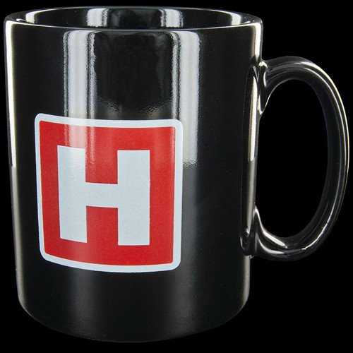 Heinnie Haynes Mug