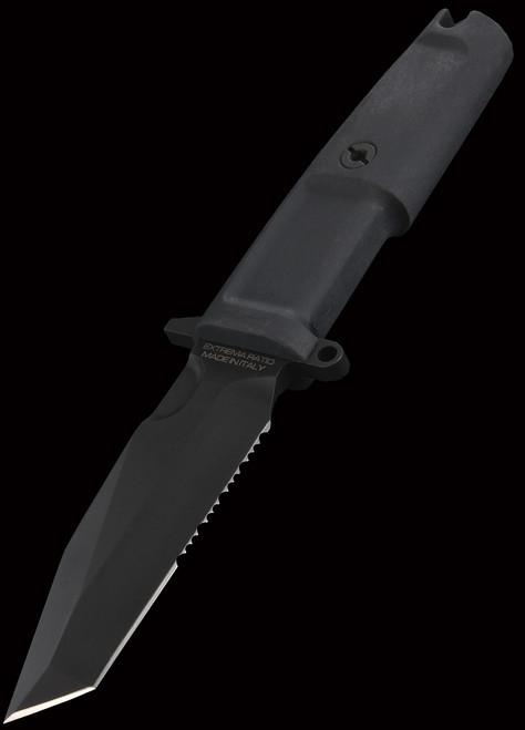 Extrema Ratio Fulcrum C Full Handle Black