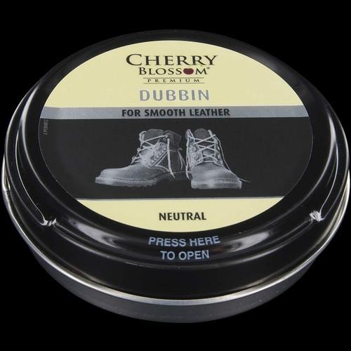 Cherry Blossom Premium Dubbin 50ml NEUTRAL