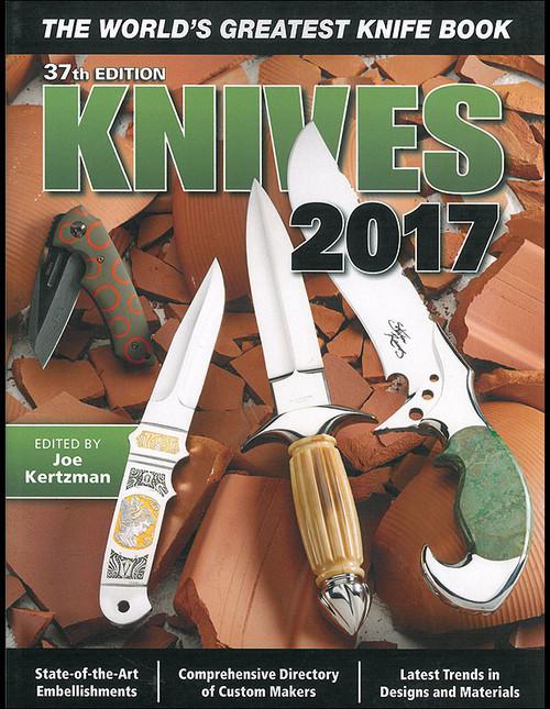 Knives 2017 37th Edition