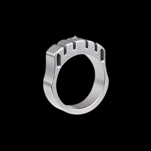 MecArmy Tritium Ring - 1.8cm Small