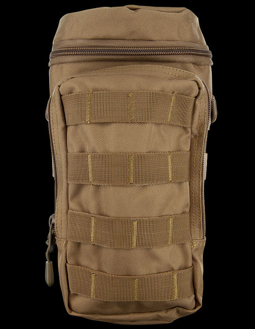 Pathfinder Water Bottle Bag Khaki