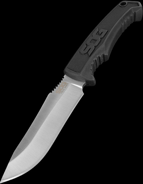 SOG Field Knife