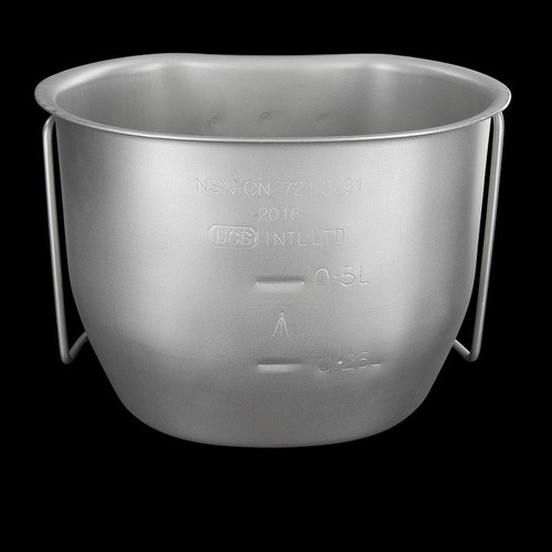 BCB Crusader 1 Cup
