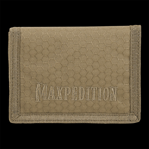 Maxpedition TFW Tri-Fold Wallet