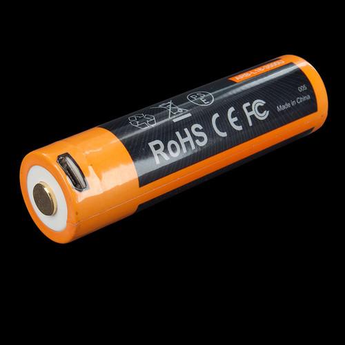 Fenix ARB-L18-3500U USB 18650