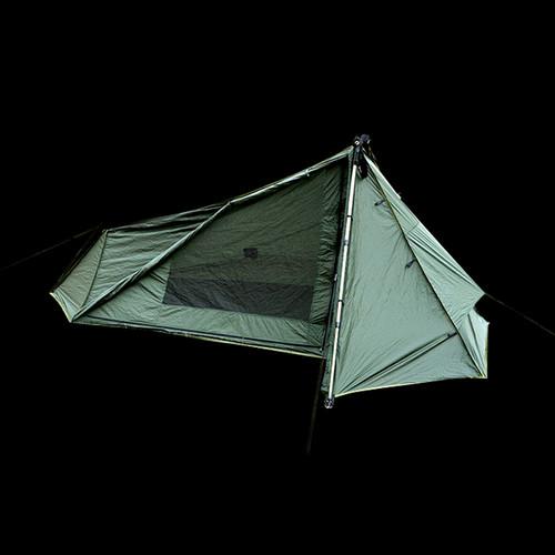 DD Hammocks Superlight Tarp Tent