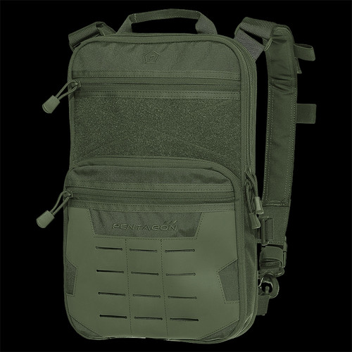 Pentagon Quick Bag