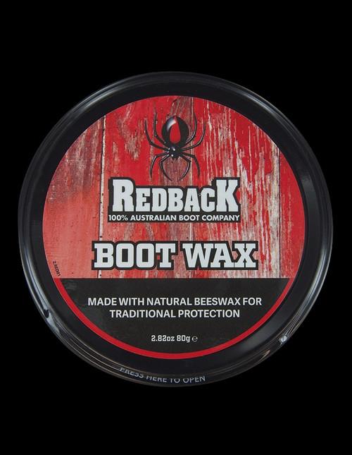 Redback Boot Wax